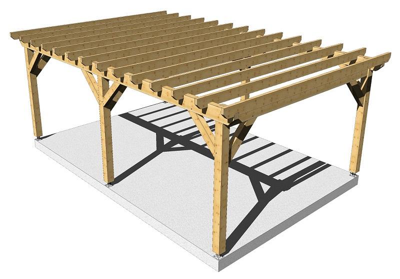 pergola abri r gion auvergne. Black Bedroom Furniture Sets. Home Design Ideas